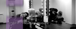 camerinos maquillaje peluquería