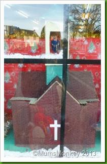 Holy Cross Church Bilbrook..