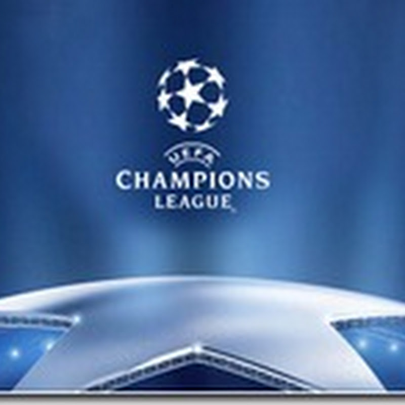 Definidos los 20 clubes que disputarán los play-off de la Champions League