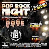 Rock Express é a atração de sexta, dia 31, no Mr. Jasper em Salto