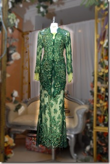 hijau zamrud