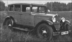 1930-2 Adler Standard 6