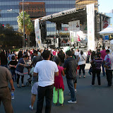 Latin Grammy Street Party