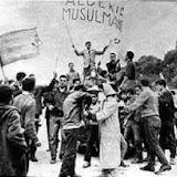 Événements du 8 mai 1945 à kherrata : Le ffs réclame la reconnaissance du statut de martyr aux victimes des massacres