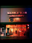Marble Slab Creamery