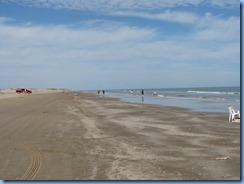 6003 Texas, South Padre Island - Beach Access # 6 - Gulf of Mexico