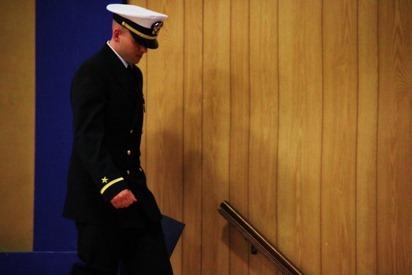 Mark Navy OCS Grad 15