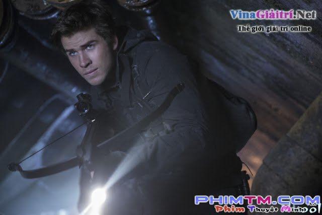 Xem Phim Húng Nhại Phần 2 - The Hunger Games: Mockingjay - Part 2 - sanphim.net - Ảnh 5
