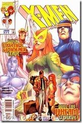 P00002 - Del Juicio de Gambit a La Busqueda de Xavier #71