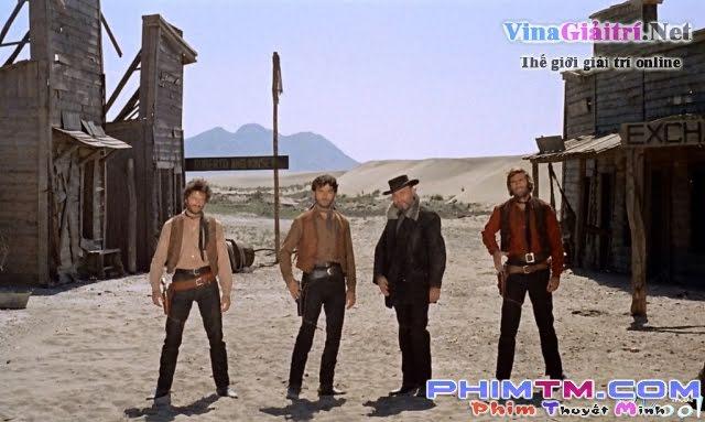 Xem Phim Thòng Lọng Và Súng Lục - Cemetery Without Crosses - phimtm.com - Ảnh 4