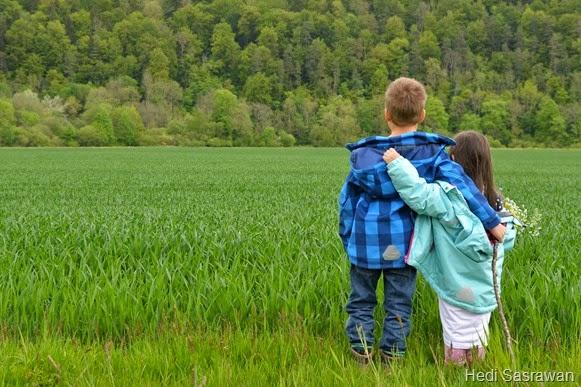 Cara Agar Cewek yang Kita Suka Juga Suka Sama Kita