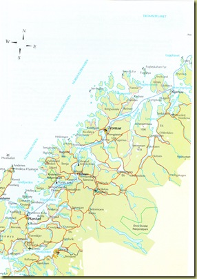 Hurtigruten MAP_0007