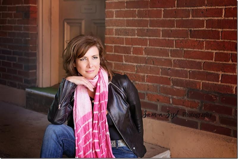 Brenda sitting watermark