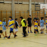 Handballmatch Simon: Wetzikon - Schlieren