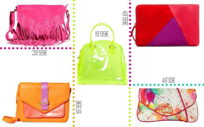 Neon Bags 02