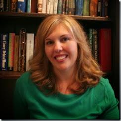 Jen Malone Author