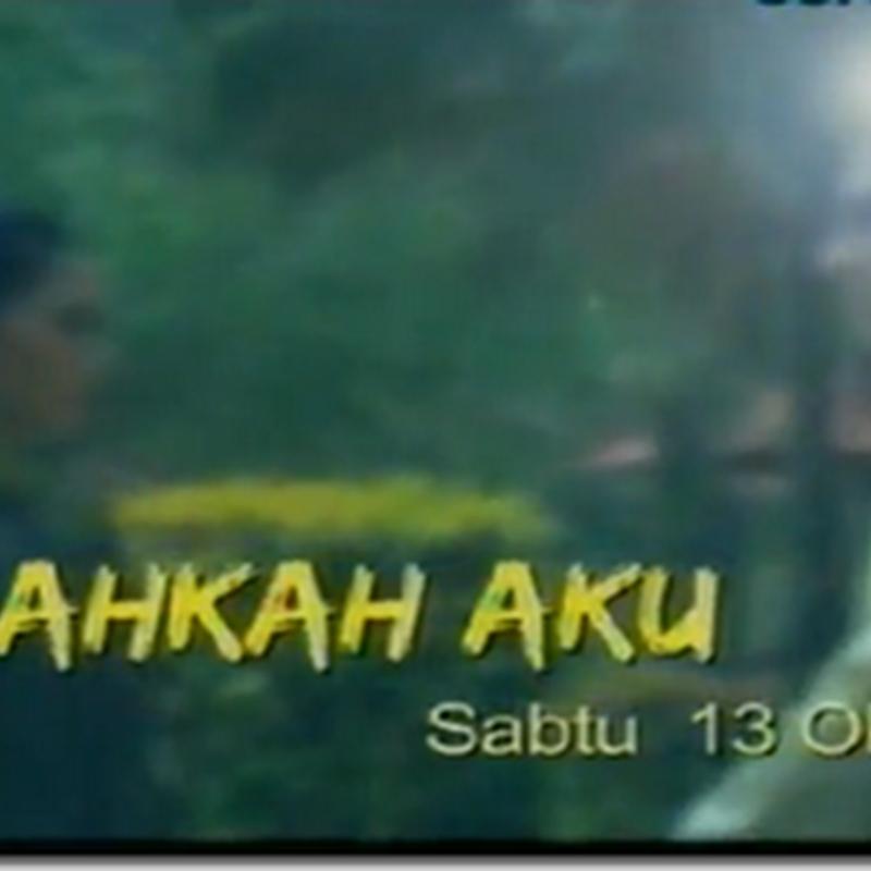 Cerekarama TV3 : BERSALAHKAH AKU ?