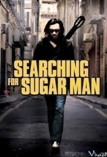 Searching For Sugar Man - Searching For Sugar Man
