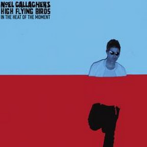 CD Chasing Yesterday de Noel Gallagher's High Flying Birds: Lanzamiento 2015
