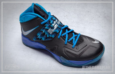 nike zoom soldier 7 xx the game plan by champs 1 04 The Game Plan by Champs   Nike Zoom Soldier VII Collection