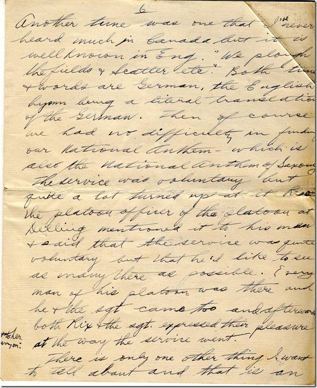 1 June 1919 6