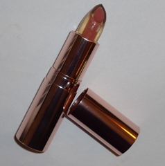 Josie Maran Argan Love Your Lips Hydrating Lipstick_Happy Honey