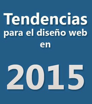 tendencias 2015