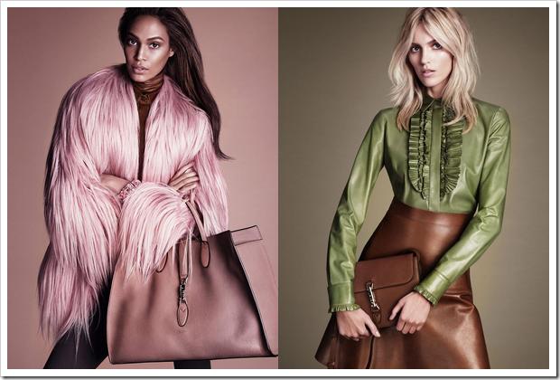 Campaña otoño invierno 2015 05 Gucci