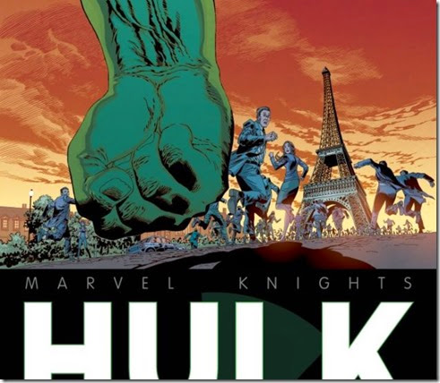 marvel knights hulk
