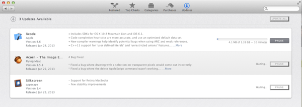 Drunk Mac App Store