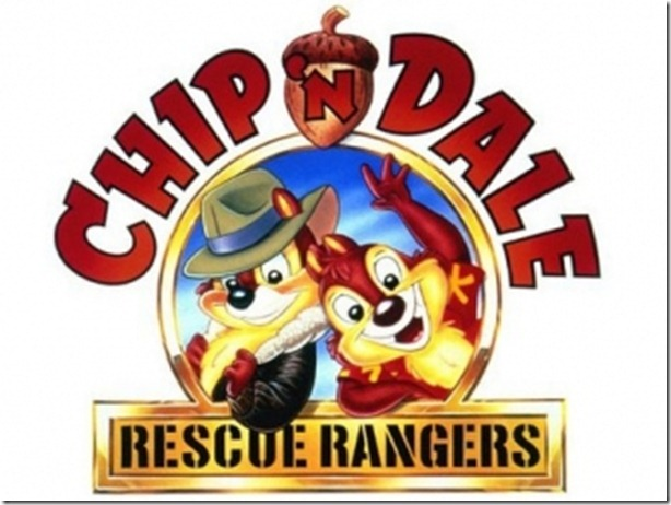 Chip N Dale Rescue Rangers Wallpaper (5)