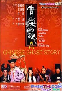 Thiện Nữ U Hồn Uslt - A Chinese Ghost Story Uslt (1987) - Phim Trung Quốc