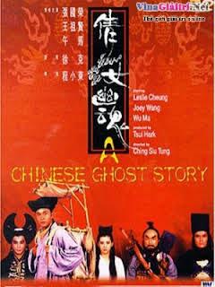 Thiện Nữ U Hồn Uslt - A Chinese Ghost Story Uslt (1987)