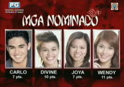 pbb unlimited 7th nomination night