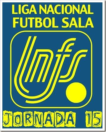 logo LNFS15
