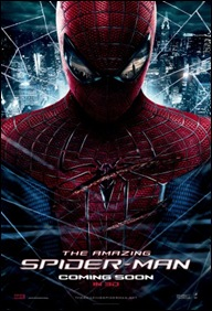 The Amazing Spider-Man - poster