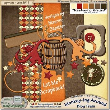 LetMeScrapbook_MonkeyingAround_Preview