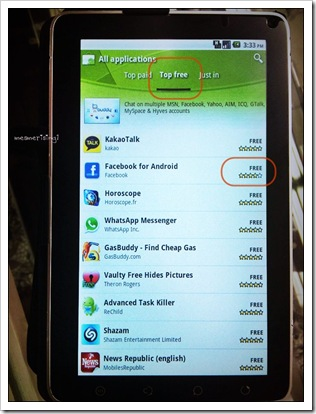 android market3