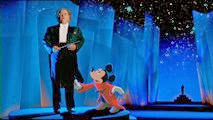 07-1 James Levine et Mickey