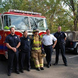 BAFD Fire Prevention