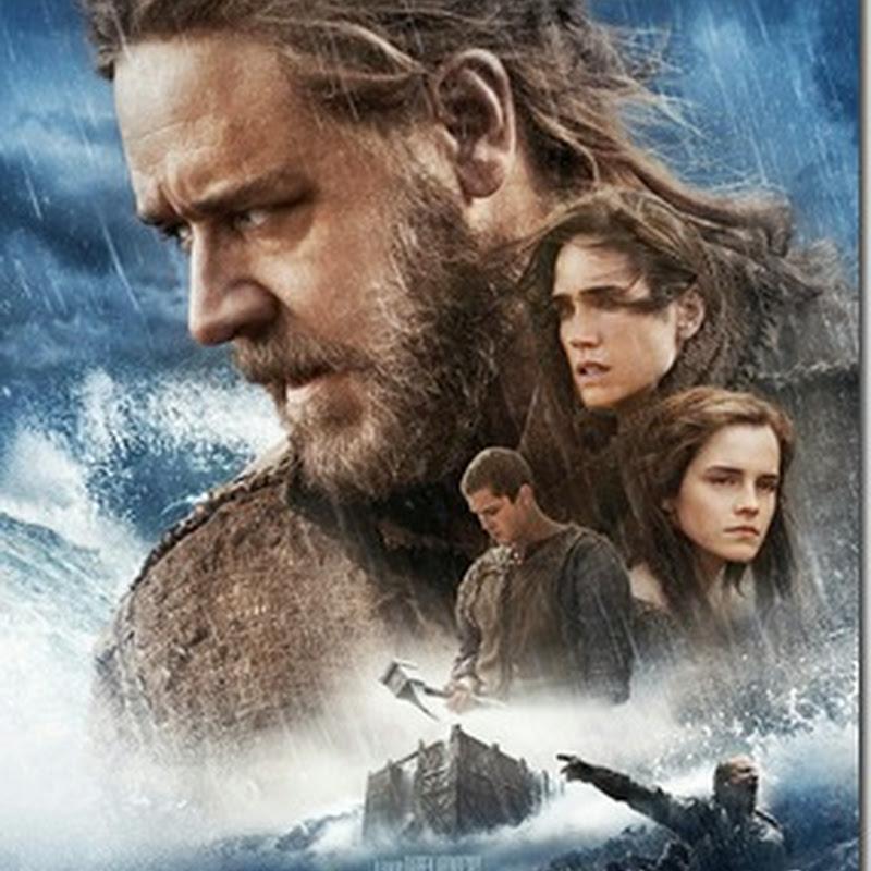 โนอาห์ มหาวิบัติวันล้างโลก [Cam][SoundTrack] Noah