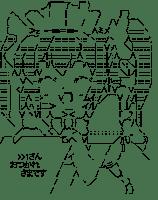 Minazuki Haruka Message board (Kaitou Tenshi Twin Angel)