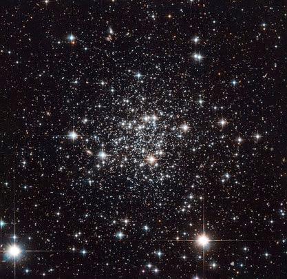 aglomerado globular Terzan 7