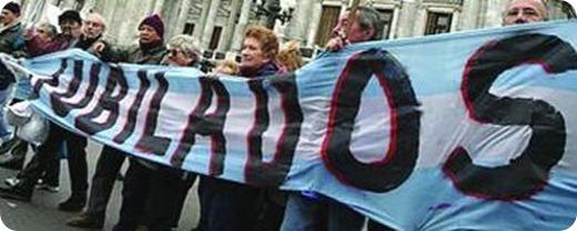jubilador argentinos
