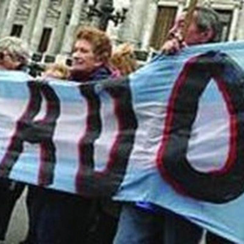 Día del Jubilado Argentino