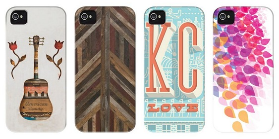 Red Dirt Phone Cases