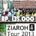 Ziaroh Tour Syabab Al Mahabbah 2013 | Syabab Al Mahabbah