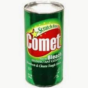 comet-cleaner