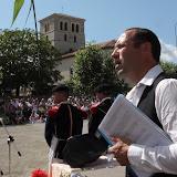 Le village dans sa majorité a fait bloc avec le concepteur du projet, Jean Michel Noblia