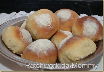 pão de milho - baguette 004